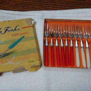 Little Forks